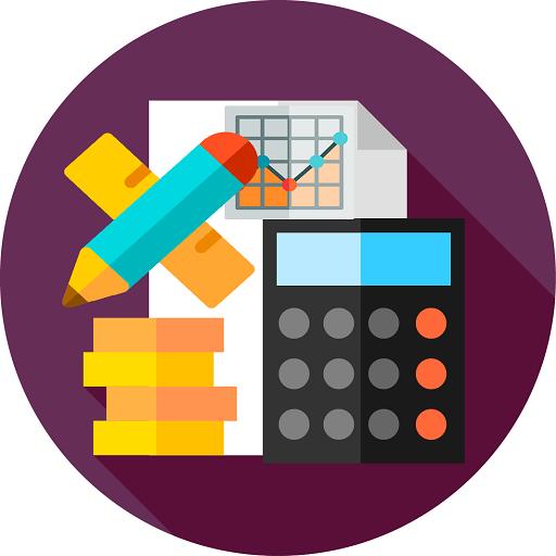All-In-One Calculator(SHAR)