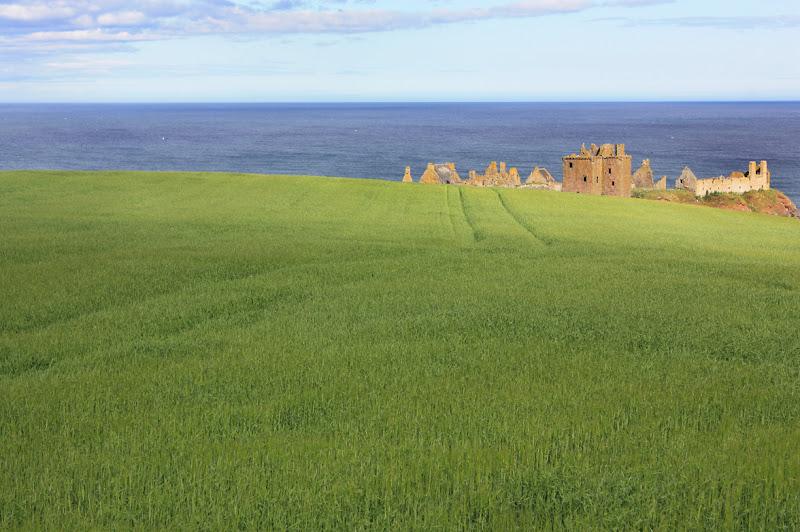 Dunnottar Castle di Simona Rizzi