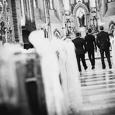 Wedding photographer Wojciech Kuprjaniuk (melodiachwil). Photo of 22.07.2014