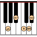 DG Piano Chords icon