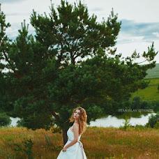 Wedding photographer Stanislav Istomin (istominphoto). Photo of 05.07.2017
