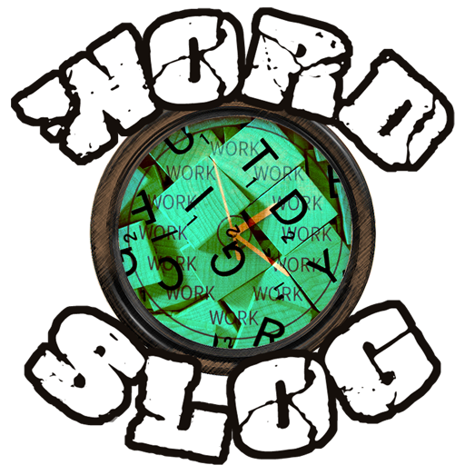 Word Slog: Alternative Search