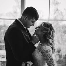 Wedding photographer Tatyana Palokha (fotayou). Photo of 16.03.2017