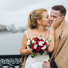 Wedding photographer Sergey Efremov (efremovision). Photo of 27.11.2016