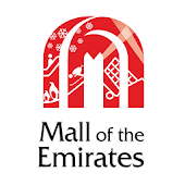 Mall of the Emirates - New App