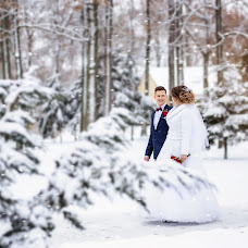 Wedding photographer Marina Demchenko (Demchenko). Photo of 17.03.2018