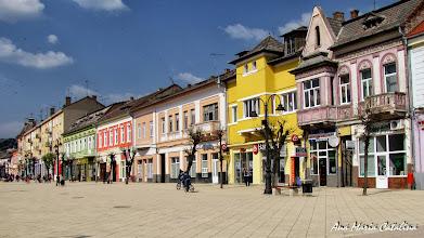 Photo: Turda - Piata Republicii - (2011.04.19)
