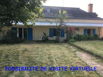 maison à Saint-Denis-d'Anjou (53)