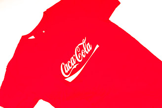Photo: samarreta caca-cola