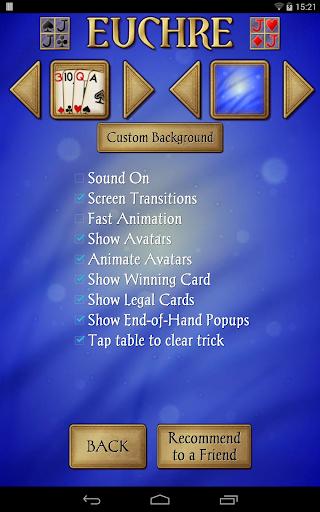 Euchre screenshot 23