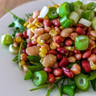 Beans Salad Recipe
