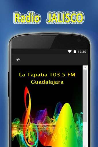 radio Jalisco Guadalajara fm  screenshots 5