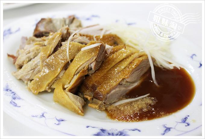 文璋陽春麵