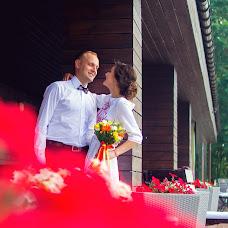 Wedding photographer Inna Romanyuk (Innet). Photo of 02.06.2016