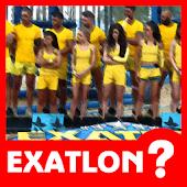 Tải Juegos de Exatlon Trivia Quiz miễn phí