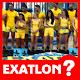 Juegos de Exatlon Trivia Quiz (game)