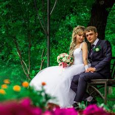 Wedding photographer Egor Lubyagin (fzavod). Photo of 02.07.2016