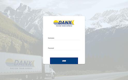 DANX Academy - náhled