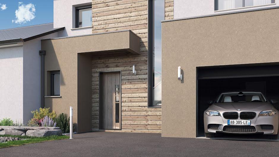 Vente maison 5 pièces 144 m² à Nouzilly (37380), 314 701 €