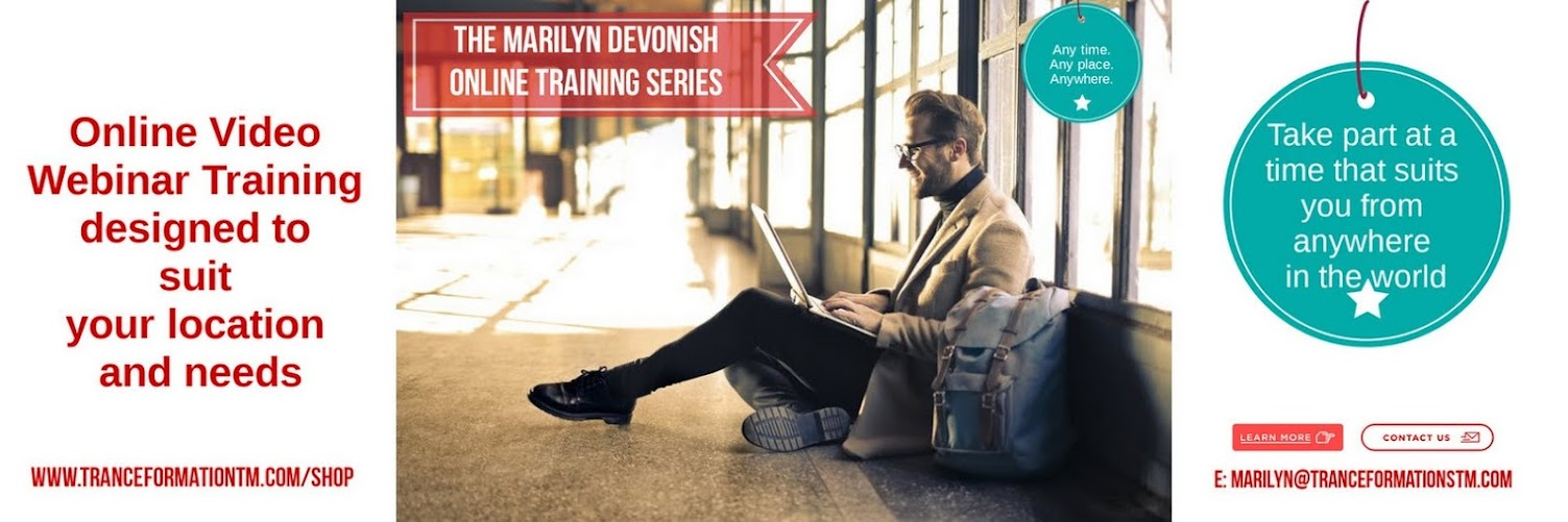 The Marilyn Devonish Online Series
