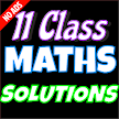 Maths class 11 class Solution game APK