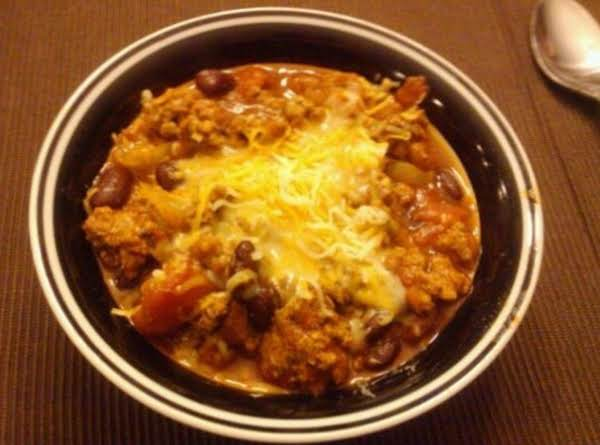 My Daughter's Awesome Chili Recipe
