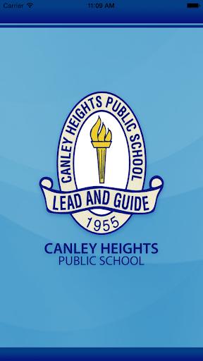 Canley Heights Public School