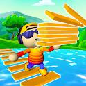 Shortcut Run - Multiplayer Game icon