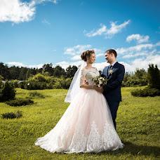 Wedding photographer Rinat Kuyshin (RinatKuyshin). Photo of 28.07.2017