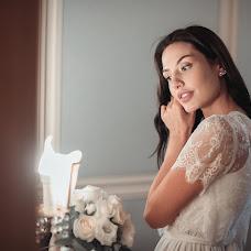 Свадебный фотограф Денис Игнатов (mrDenis). Фотография от 17.10.2018