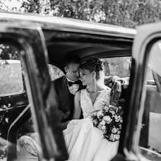 Wedding photographer Anna Filipovich (annafilipa). Photo of 07.06.2018