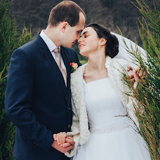 Wedding photographer Nataliya Nikolaenko (380975466764). Photo of 28.04.2018