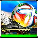 World Football Game Match 2018 icon