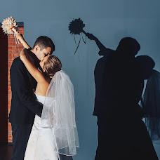 Wedding photographer Andrey Yusenkov (Yusenkov). Photo of 28.09.2018
