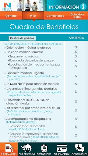NESEC MICROEMPRESARIO 1.6 screenshots 4