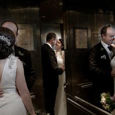 Wedding photographer Miguel Herrada Soler (fotomateos). Photo of 19.10.2015