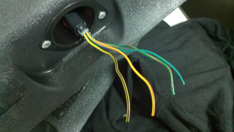 Jeep Wrangler Tj Speaker Wiring Diagram