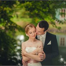 結婚式の写真家Sergey Nikitin (medsen)。16.01.2014の写真