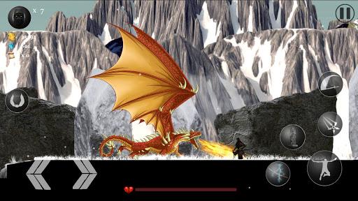 Samurai Assassin (A Warrior's Tale) modavailable screenshots 6
