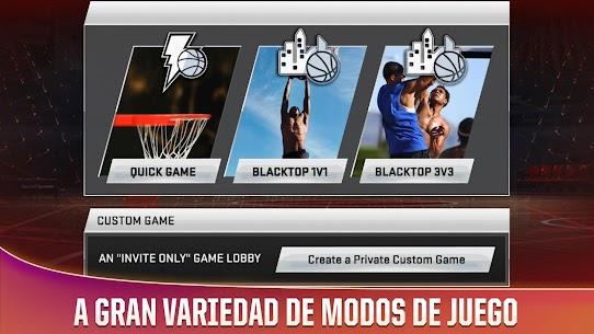 NBA 2K20 4