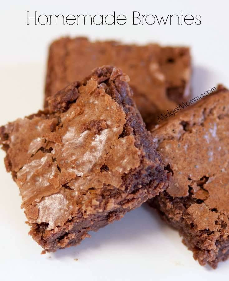 10 Best Desserts With Brownie Mix Recipes
