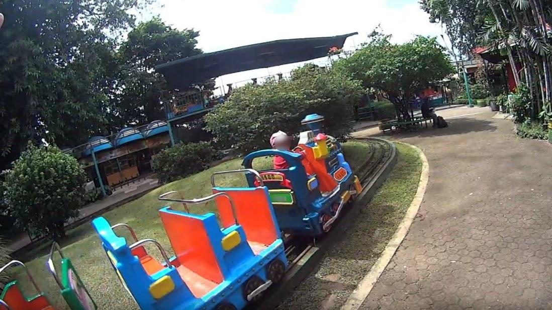 Taman Topi Kota Bogor