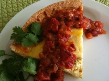 Wavy Rancheroos Recipe
