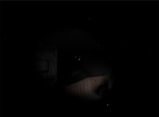 Slender Man: The Monster