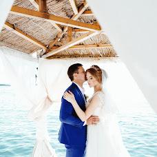 Wedding photographer Anna Krigina (Krigina). Photo of 04.04.2018