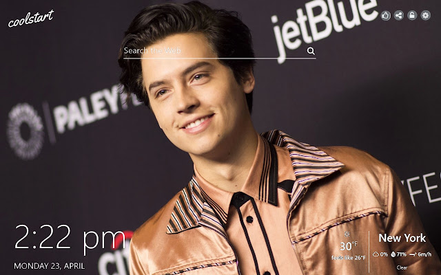 Cole Sprouse HD Wallpapers Riverdale Theme