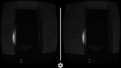 Skeletons Go Through Walls VR