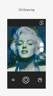 AI Draw | Art Filter for Selfie Screenshot