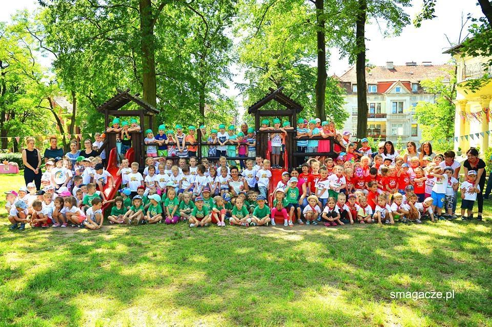Piknik rodzinny - 09.06.2017r