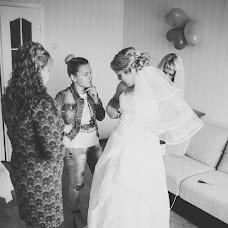 Wedding photographer Natalya Natalya (natusikusik). Photo of 17.12.2015